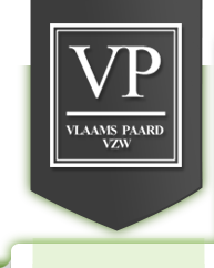Vlaams Paard vzw